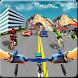 In Bicycle Racing on Highway - Bike Rider Game by Step Up Game Studios