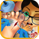 Foot Surgery Simulator Dr Game by Tenlogix Games
