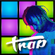 Trap Drum Pads Trap Soundboard by Pusher Studios Developer