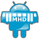 MHDroid Public Transport by Urbandroid Team
