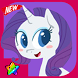 My pony : My little magic unicorn runner by XLINE