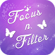 Focus n Filter - Name art & Calligraphy Name by Melbourne App Studio
