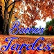 Buenas Tardes by Bekl line App