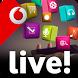Vodacom live! Games by Vodacom Pty Ltd