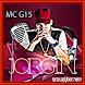MC G15 Cara Bacana Letra by Fast_Media