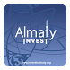 Almaty Invest 2016 by KitApps, Inc.