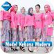 Model Baju Kebaya Modern Cantik by bimma