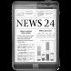 News 24 ★ widgets by Dmitriy V. Lozenko