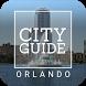 Orlando City Guide-Travel Guru by World City Guide Inc