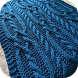 Crochet Pattern Blankets by Andrew Schultz