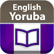English to Yoruba Dictionary by Kennedy Ehimare