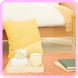 Love Interior Wallpaper by Flying Application Creator