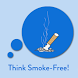 Think Smoke-Free! Affirmations by Kim Fleckenstein