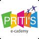 PritisHandwriting by pritis-ecademy.com