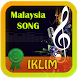 Lagu Malaysia Iklim Hits by TOP SOUND DEVELOPER