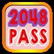 2048 PASS by Js.com