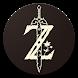 Zelda: BOTW - Full map all locations