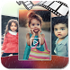 Rain Photo Video Maker by Photo Video Forest