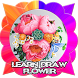 Learn to Draw Flowers by Shankara.inc