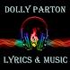 Dolly Parton Lyrics & Music by SizeMediaCo.