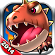 Angry Knight:2014 GO! by Valorplay Games