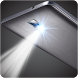 Bright Flashlight - LED Torch by Theta Mobile