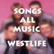 Westlife Songs All Music by Cezary Czerniawski