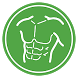 Abs Workout- 6 Pack Abs At Home by yassir touab