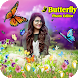 Butterfly Photo Editor