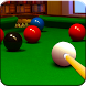 Snooker 8 Ball Pool by Future Games Studios.Inc