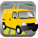 Van Simulator 2014 3D by Game Factory