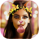 Animal Photo Editor Stickers by Cool Girl Apps and Games