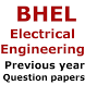 Previous QSet BHEL Electrical by omashishstudy