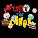 Catch Candy by Appmobshop