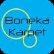 Boneka Karpet by Khalid Media