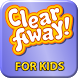 Clear Away! - Puzzle for Kids by Patricia & Peter Sauer