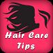 Hair Care Tips / Remedies by Ritesh Patel