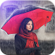 Rain Photo Editor by The Fashion World