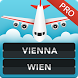 FLIGHTS Vienna Airport Pro by FlightInfoApps.com