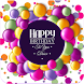 Happy Birthday Images by Wallpaper Collection