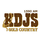 Gold Country AM 1590 by Ingstad Media