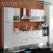 Kitchen Interior Design by alesha