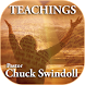 Chuck Swindoll Teachings by More Apps Store