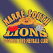 Narre South Lions FNC by Third Man Apps
