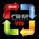 CRM VTB