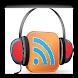 Simple WebRadio by Michael Glaess