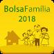 Bolsa Família Calendário by Samuel Freitas