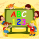 Kids Learn English ABC 123 by AbsolutePK