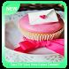 Easy DIY Love Note Cakes Dessert