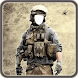 Commando Photo Suit Editor